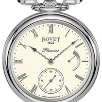 Bovet Amadeo Fleurier AS43002 pre-owned