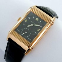 Jaeger-LeCoultre Reverso Duoface 1999 pre-owned