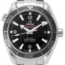 Omega Seamaster Planet Ocean 232.30.42.21.01.001 2017 tweedehands