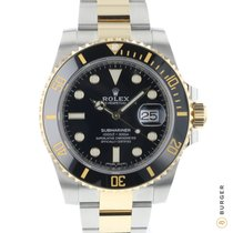 Rolex Submariner Date 116613LN 2019 nov