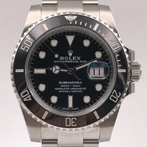 Rolex Submariner Date 116610LN 2018 occasion