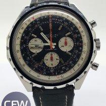 Breitling Chronomat 0818 1970 gebraucht