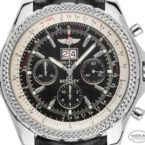 Breitling Bentley 6.75 A44362 2013 pre-owned