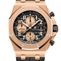 Audemars Piguet Royal Oak Offshore Chronograph 26470OR.OO.A002CR.02 2020 nouveau