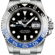 Rolex GMT-Master II 116710BLNR Very good Steel 40mm Automatic United States of America, Florida, 33431