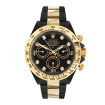 Rolex Daytona Gold/Steel 40mm