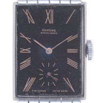 Glycine Mans Wristwatch