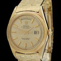 Rolex Day-Date Ref. 1806 -1ste Serie- Baujahr 1964 TEW