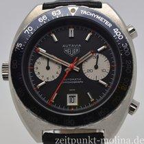 TAG Heuer Heuer Autavia Automatik Chronograph, Ref. 11630, Bj....
