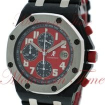"Audemars Piguet Royal Oak Offshore ""Singapore"" Formula..."
