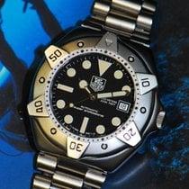 TAG Heuer Super Professional Diver (near Mint)