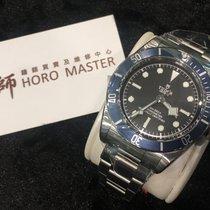 Tudor Heritage Black Bay Automatik Blue 79230B