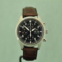IWC Pilot's Watch Chronograph