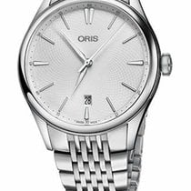 Oris Men's 733 7721 4051-07 8 21 79 Artelier Watch