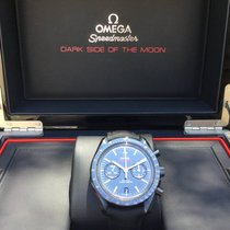 Omega Speedmaster Professional Moonwatch DARK SIDE OF THE MOON