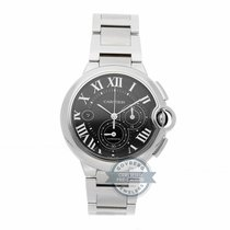 Cartier Ballon Bleu Chronograph XL W6920025