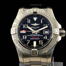 Breitling - A17331 Chronometre Avenger Seawolf II - A17331 -...