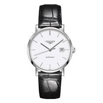 Longines Elegant Automatic Mens Watch L49104122