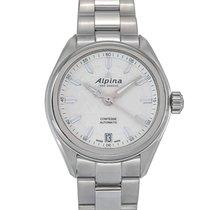 Alpina Comtesse Automatic Ladies Watch – AL-525ST2C6B