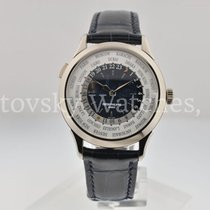 Patek Philippe World Time New York Edition