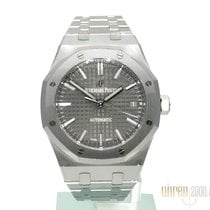 Audemars Piguet AP Royal Oak Lady Ref. 15450ST.OO.1256ST.02