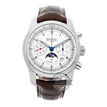 Bremont 1918 SS 1918/SS