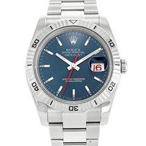 Rolex Watch Turn-O-Graph 116264
