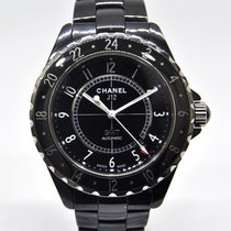 Chanel J12 GMT 41mm
