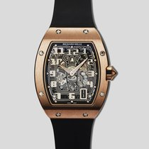 Richard Mille 38.7mm 2016 usados