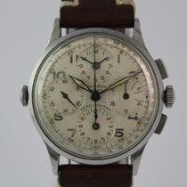 Universal Genève Aero Compax Vintage 22285 Chronograph #A3395...