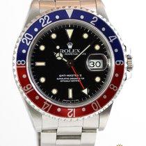 Rolex GMT Master II - Rolex Service