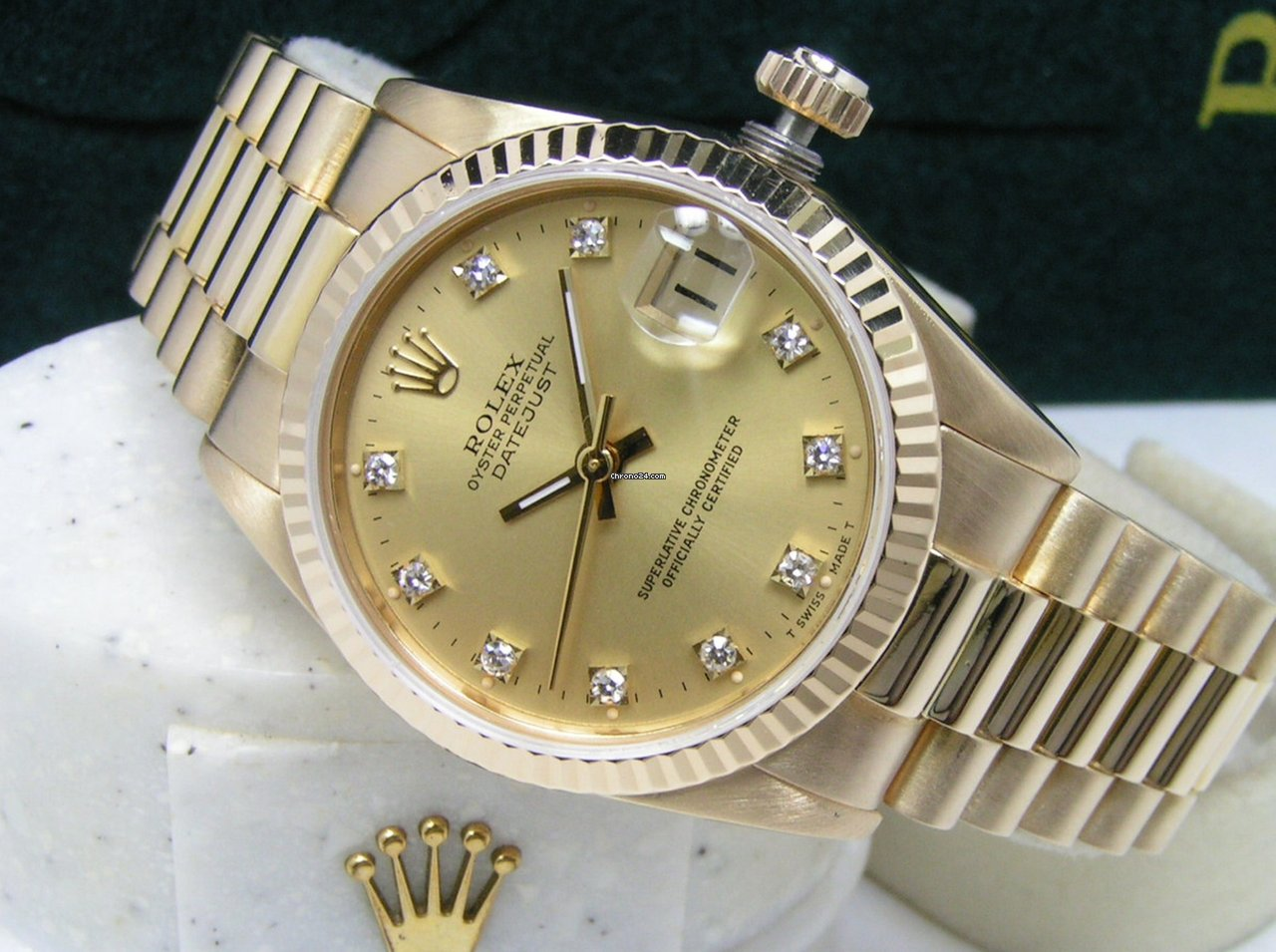b540f335d9b Rolex Datejust - all prices for Rolex Datejust watches on Chrono24