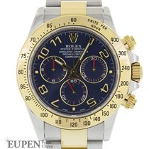 """Rolex Oyster Perpetual Cosmograph Daytona """"Racing Dial"""" Ref...."""