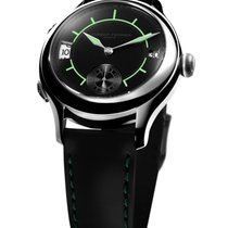 Laurent Ferrier new Automatic Only Original Parts 41mm Steel