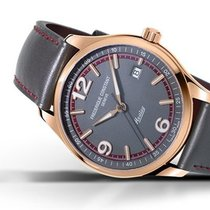 Frederique Constant Vintage Rally FC-303GBRH5B4 new
