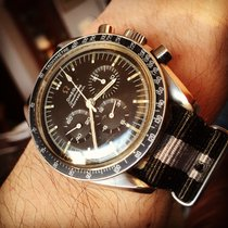 Omega Speedmaster Professional Moonwatch 145.012 cal 321