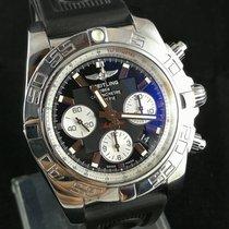 Breitling Chronomat 44 ikinci el 44mm Çelik
