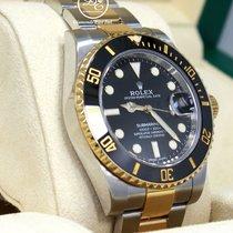 Rolex Submariner Date 116613LN occasion