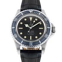 Tudor 7928 Staal Submariner 38mm