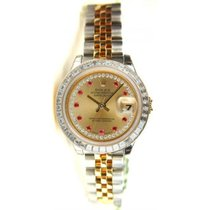 Rolex 179173 pre-owned