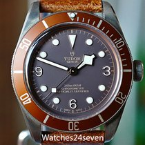 Tudor Black Bay Bronze 43mm United States of America, Missouri, Chesterfield