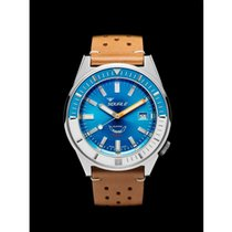 Squale 44mm Automatic 2017 new Black