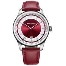 Sea-Gull Women's watch 41mm Automatic new Watch with original box and original papers