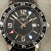 Ball Engineer Master II new Automatic Watch with original box and original papers GM3090-LLAJ-BK