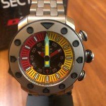 Sector Titanio Quarzo 3153980215 nuovo Italia, San Benedetto dei Marsi