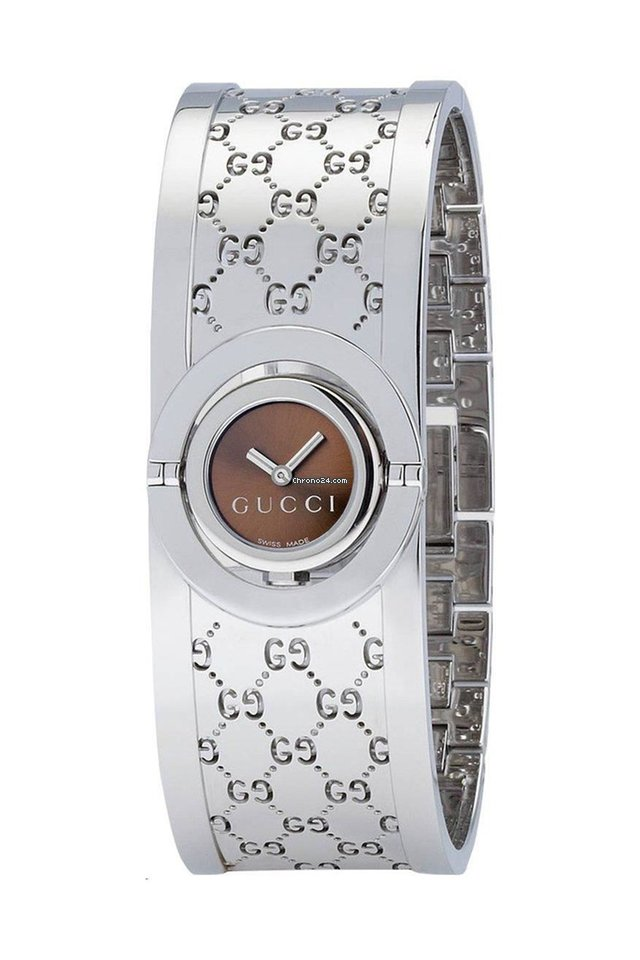 b9401327793 Gucci Twirl - all prices for Gucci Twirl watches on Chrono24