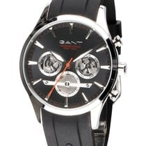 Gant Steel 44mm Quartz GTAD00502699I new