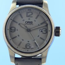Oris Big Crown 01 733 7629 4263-07 5 22 79 2019 pre-owned