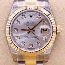 Rolex Lady-Datejust 179173 2018 new