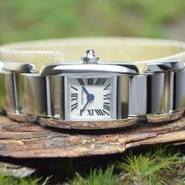 Cartier Tank (submodel) 2831 / Code: 5761 new